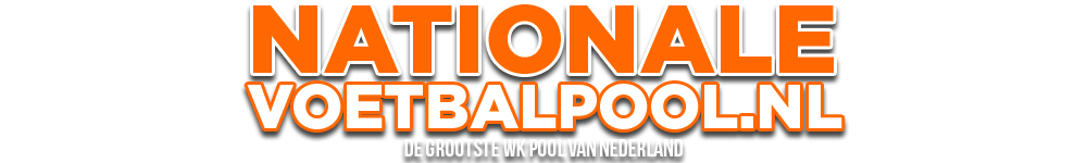 Nationale Voetbalpool
